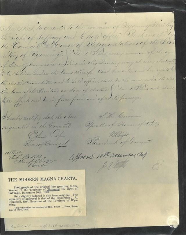 GRH_Box21_Fol6_suffrage law with tag