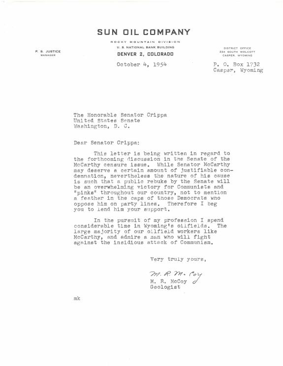 McCarthy_support_letter_2