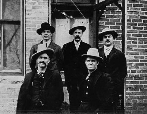 Spring_Creek_Raiders_Wyoming_between_May_and_November_1909