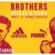 Breakfast4brain, Adidas, Puma