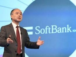 Softbank, Masayoshi Son, Ride-Hailing service, Vision Fund