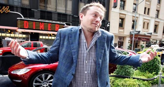 Tesla Motors, สอบตก, ได้เกรด F, Better Business Bureau, องค์กรไม่แสวงผลกำไรซึ่งทำหน้าที่คุ้มครองผู้บริโภคในสหรัฐ, เพิกเฉยคำร้องเรียนผู้บริโภค