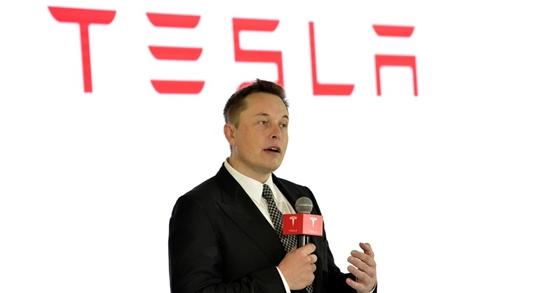 Tesla, Apple, ผลประกอบการ, กำไร, ขาดทุน
