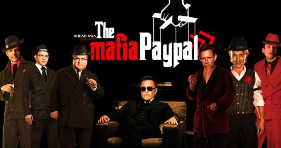 paypal mafia