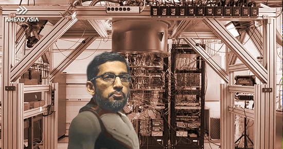 ควอนตัม คอมพิวเตอร์