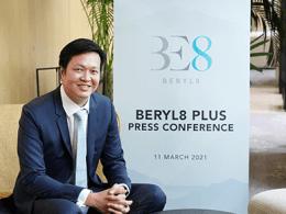 Beryl8 Plus
