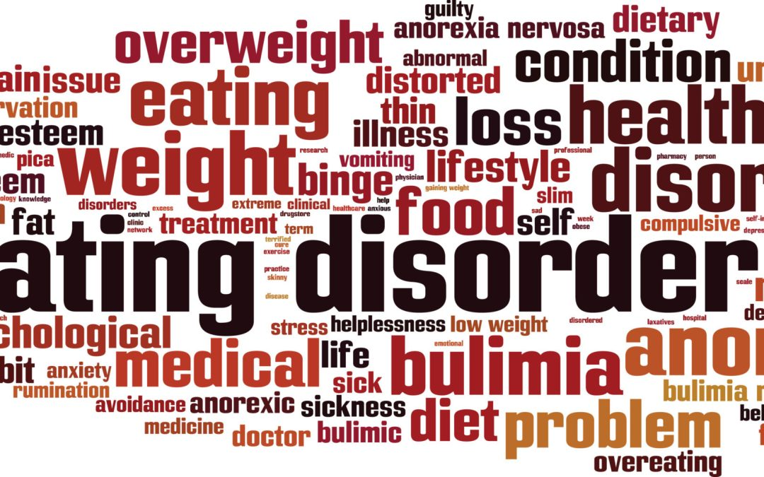 Full Guide To Overcome All Eating Disorders Using 5 Techniques