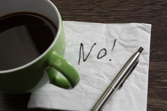 No Caffeine
