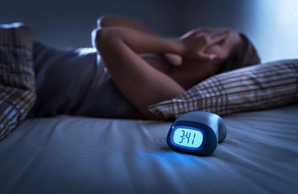 15 Easy Ways To Overcome Sleep Disorders, Insomnia, & Anxiety