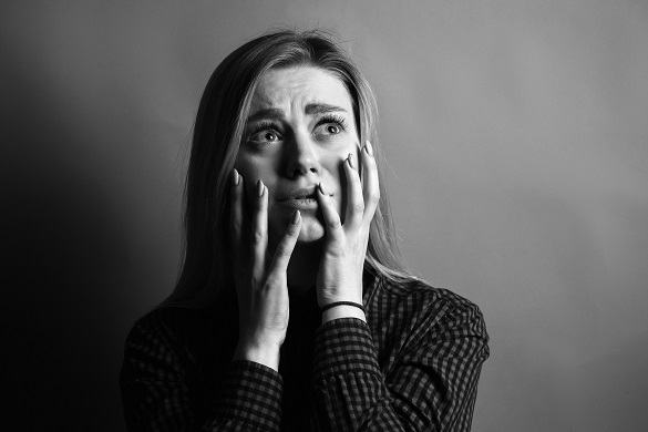20 ways to overcome Apprehension and Anxiety