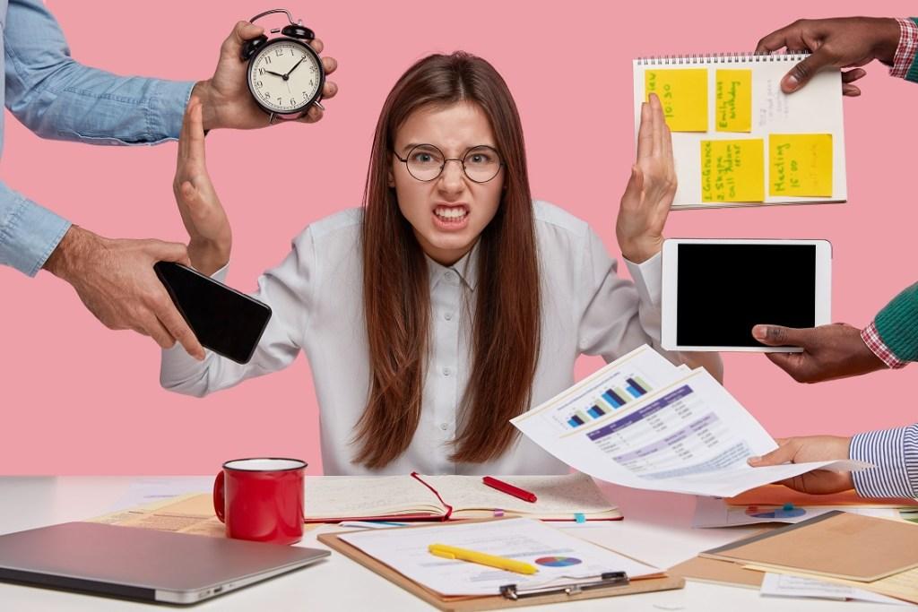 21 Ways Overcoming Work Refusal