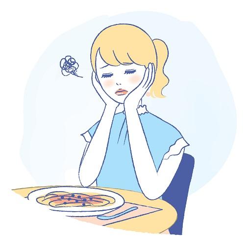 38 Useful ways in Overcoming Appetite disturbance