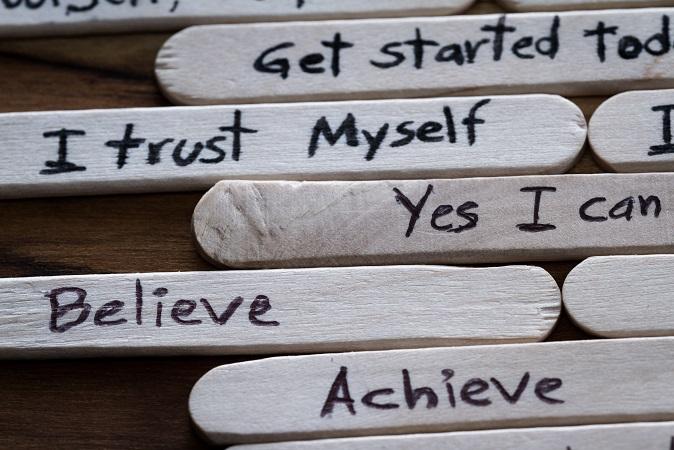 Build Self-esteem