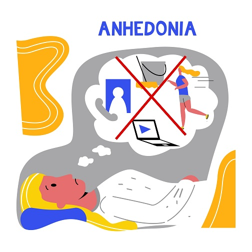 16 Useful ways Dealing with Anhedonia