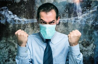28 Useful ways in Overcoming Irritability