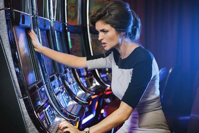 Gambling is to lose
