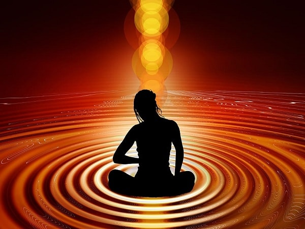 overactive sacral chakra