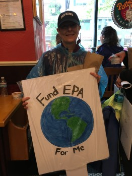 """Fund EPA for me"""