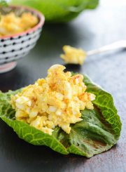 Perfect Egg Salad-6