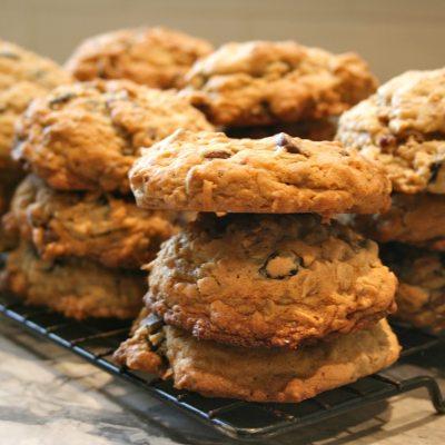 Crew Cookies