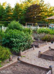 October Garden To Do List | ahealthylifeforme.com