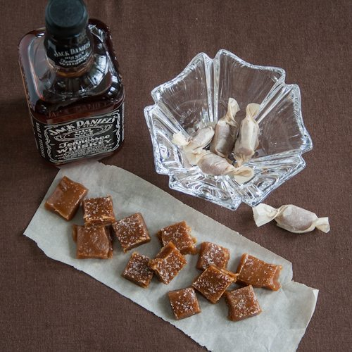 SALTED WHISKEY CARAMEL RECIPE | AHEALTHYLIFEFORME.COM