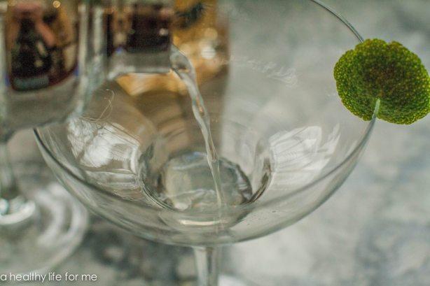 St. Germain Cocktail