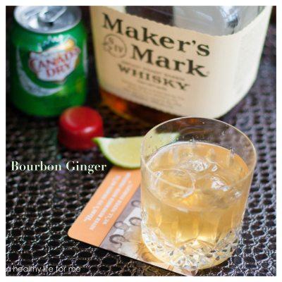 Bourbon Ginger