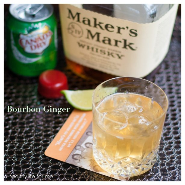 Bourbon Ginger