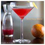 Blood Orange Martini3
