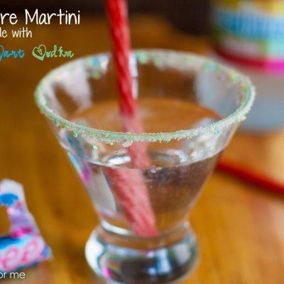 Dime Store Martini Recipe