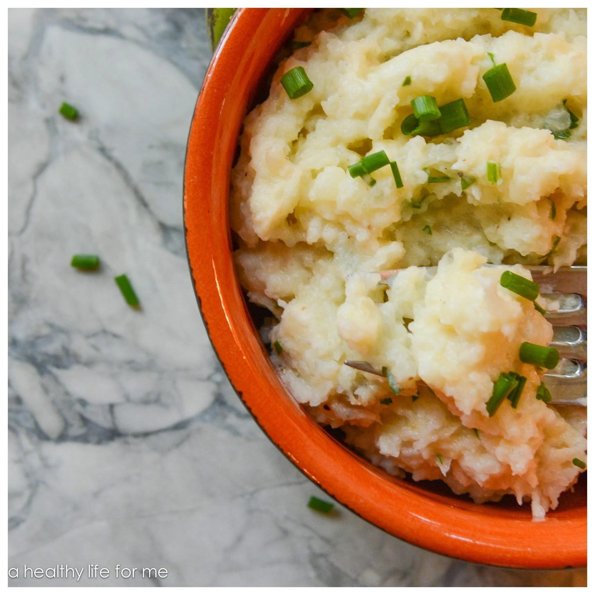 Vegetarian Healthy Cauliflower Thanksgiving Side Dish Chrismas Vegetarian Healthy Cauliflower Thanksgiving Christmas Side Dish