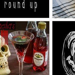 Halloween Cocktail Round Up