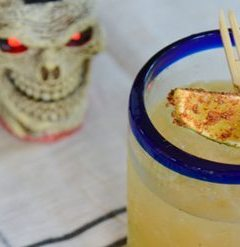 Voodoo Doctor Cocktail