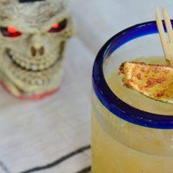 Voodoo Doctor Cocktail