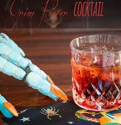 Grim Reaper Cocktail