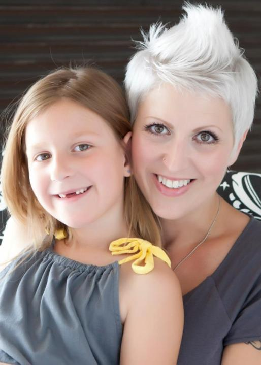 Make Everyday Count | Mesothelioma: Heather's Story | ahealthylifeforme.com