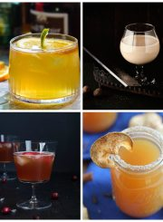 10 Best Cocktails for Fall Recipes   ahealthylifeforme.com