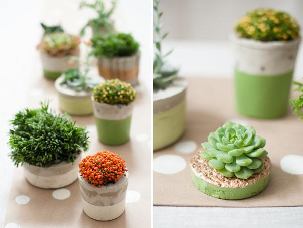 10 DIY Planters for Fall