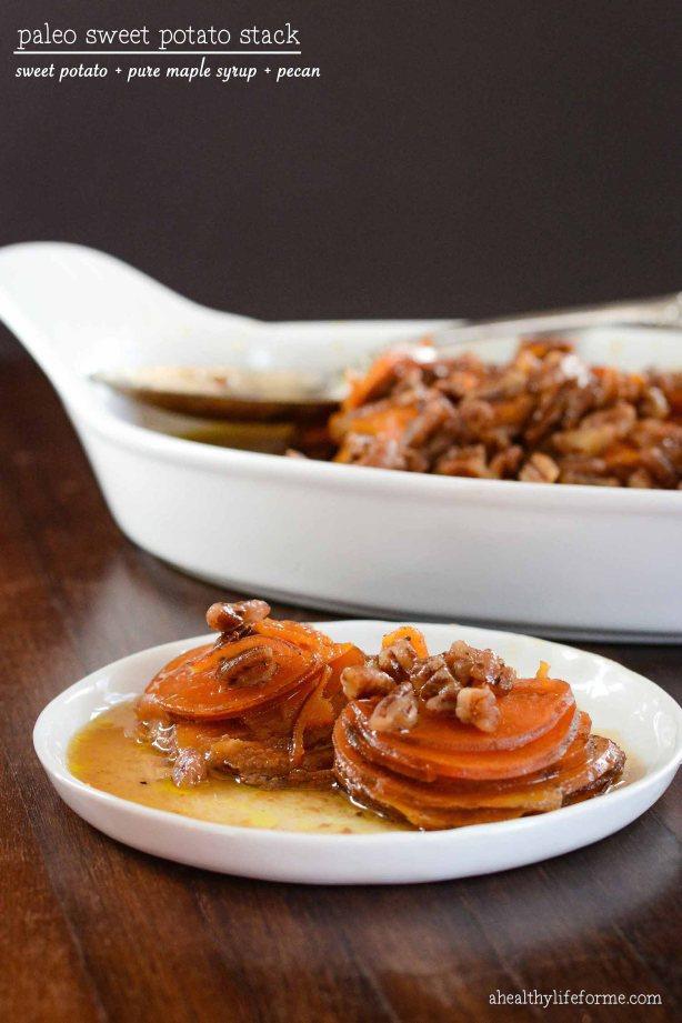 Paleo Sweet Potato Stack Recipe-3