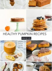 My Most Poular Healthy Pumpkin Recipes | ahealthylifeforme.com