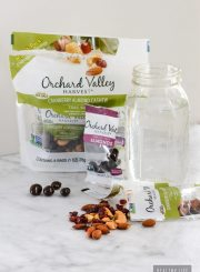 Orchard Valley Trail Mix Snacks | ahealthylifeforme.com