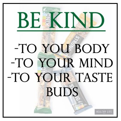 How to be Kind and Live Kind