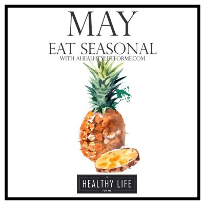 Seasonal Produce Guide for May