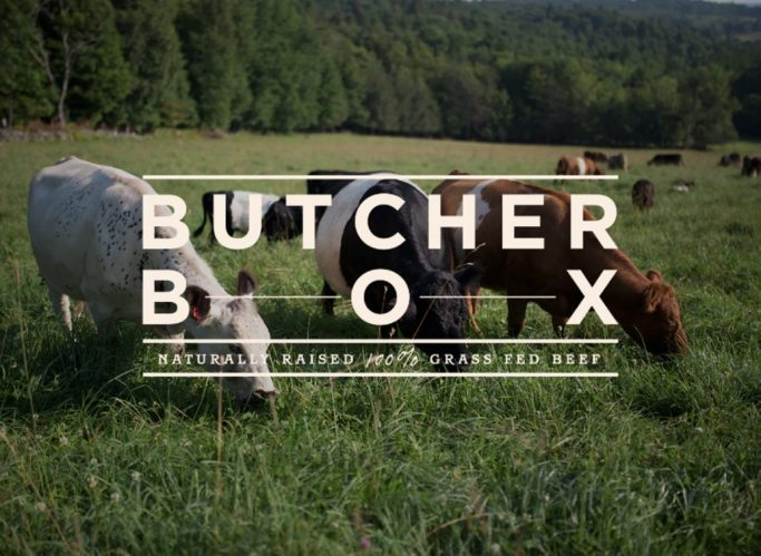 Butcher Box Affiliate Click on image