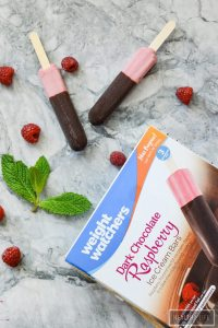 This Raspberry Chocolate Milkshake may become your new cold, sweet, yummy summer pleasure | ahealthylifeforme.com