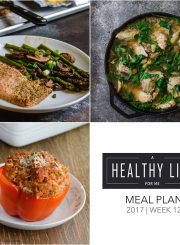 Weekly Meal Plan Week 12_