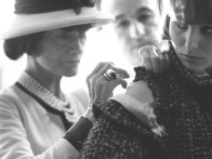 Coco Chanel Working