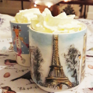Best French Hot Chocolate