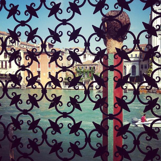 Guggenheim in Venice